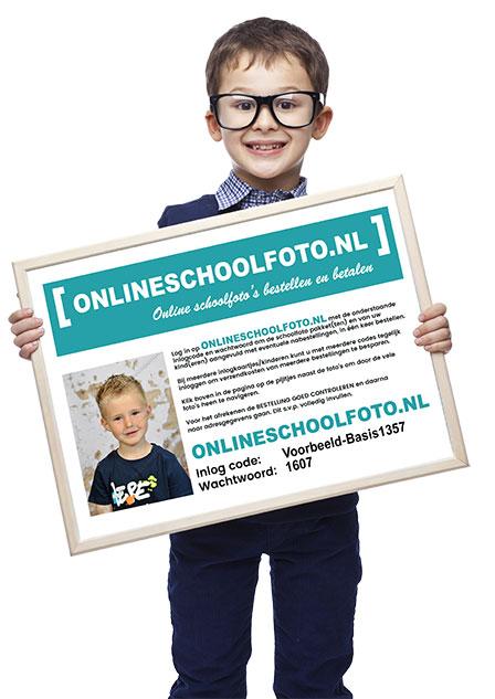 Bestel bij Onlineschoolfoto